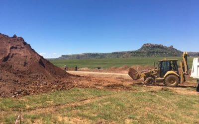 Cannaconsulting breaks ground on Lesotho Biophilic Cannabis project